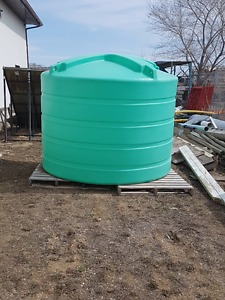 Gallon water tank for sale