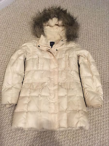 Gap Girls Winter Jacket size large (10)