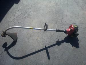 Gas wiper sniper