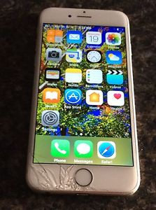 I PHONE 6 IN GREAT WORKING CONDITION