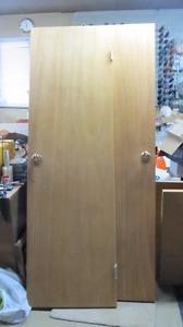 Interior Doors - Bi-fold Closet Doors