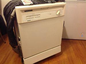 Kenmore Built in Dishwasher