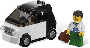 LEGO City Seaplane & Tow Truck...