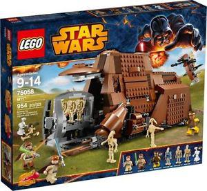 LEGO Star Wars MTT () New and Sealed