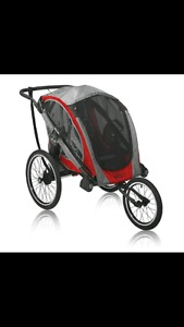 Looking for a Double Chariot stroller