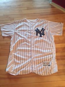 New New York Yankees Legends Jerseys Ruth Mantle Gehrig