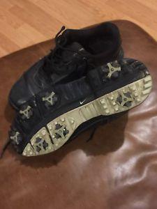 Nike golf shoes 8.5