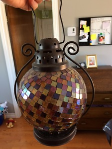 Party Lite Tea Lite Candle Lantern to Give Away