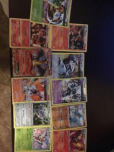 Pokemon cards obo
