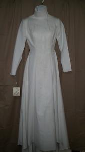 Retro / Vintage Wedding Dress