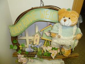 Selling Craftsy Welcome Sign