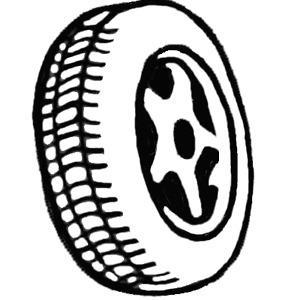 Set of 4 Eldorado Summer Tires PR16