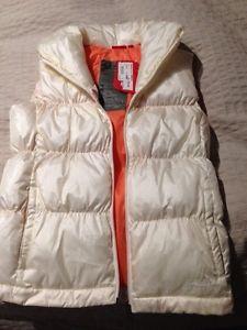 Size small PUMA vest