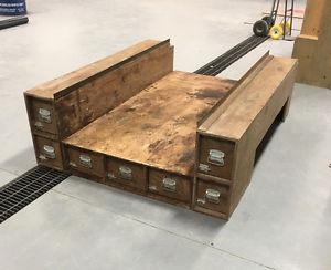 Tool box and truck cap