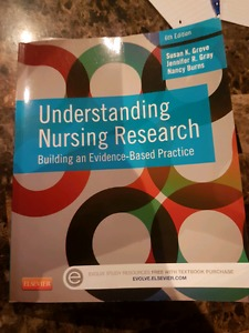 Understanding Nursing research and Reading Reasearch