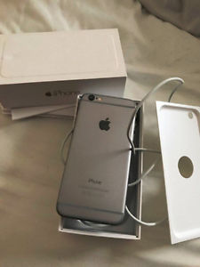 Unlocked I phone 6 16GB - Excellent condition