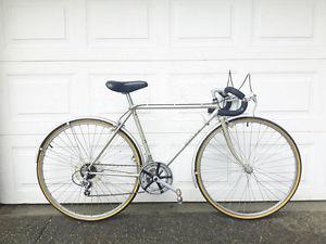 Vintage Norco Avanti Road Bicycle