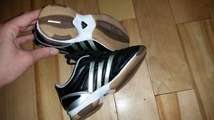 Wanted: Boys Adidas soccer shoes