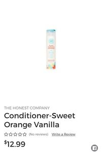 Wanted: Honest Products