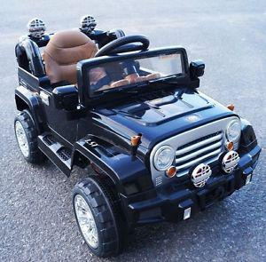 Wanted: Looking for kids 12v Jeep.