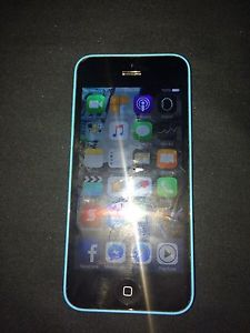 Wanted: iPhone 5c 16GB