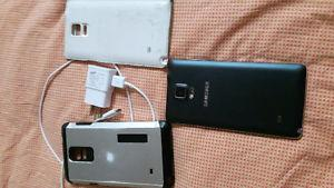 samsung galaxy note 4 32gb mint condition for sale