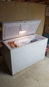 12 CF Deep Freeze for sale