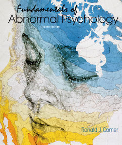 Abnormal Psychology - Comer - Brand New Textbook
