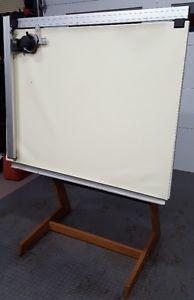 Adjustable Drafting / Art Table