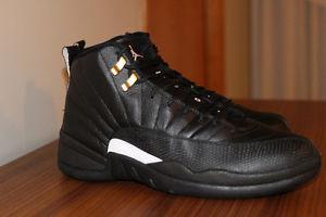 "Brand New!! Air Jordan 12 Retro ""The Master"" Sz 10.5"