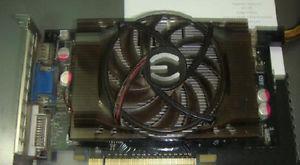 EVGA GeForce GTS GB
