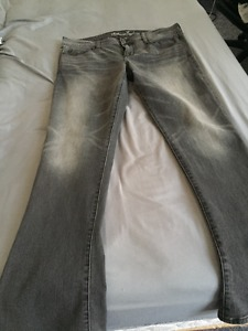Jeans American Eagle size 14