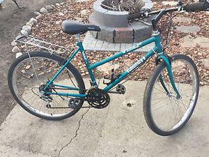 Ladies Triumph 15spd Mtn/City Trekking Bike