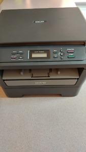 Laser Printer, Copier, Scanner
