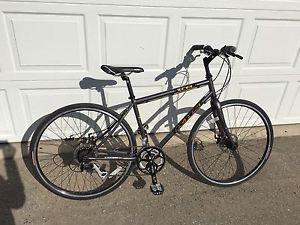 Like New KHS URBAN XCEL Bike