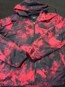 Manteau de pluie Volcom pour homme