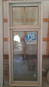 NEW Jeld-Wen Window