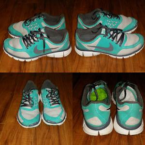 Nike 7.0 shoes (size 7.5 womens)