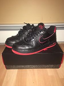 Nike Air Force 1s size