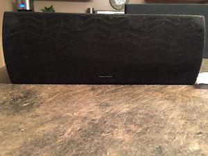 Paradigm and JBL centre channel speakers for surround sound
