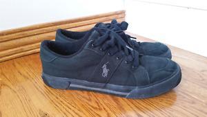 Polo Ralph Lauren men shoes size 9