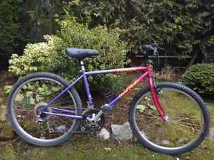 """SPECIALIZED """"Hard Rock Ultra""""mountain bike"""