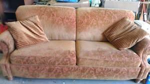 Sofa bed in amazing condition