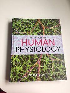 UPEI Human Physiology Textbook