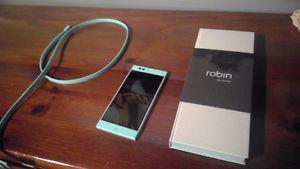 Unlocked LTE Nextbit Robin, 100GB Storage, 3GB of RAM