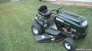 Wanted: 42 inch yardworks mower deck