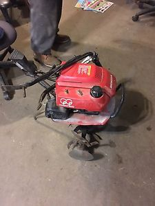 Wanted: LOOKING FOR: Parts for Honda F210 tiller