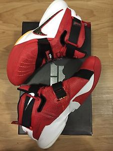 Wanted: Lebron Soldier IX (9) Basketball Shoes for sale size
