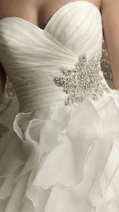 Wedding dress Allure