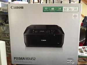 Wireless & Mobile Printer / Scan / Fax Canon PIXMA MX45